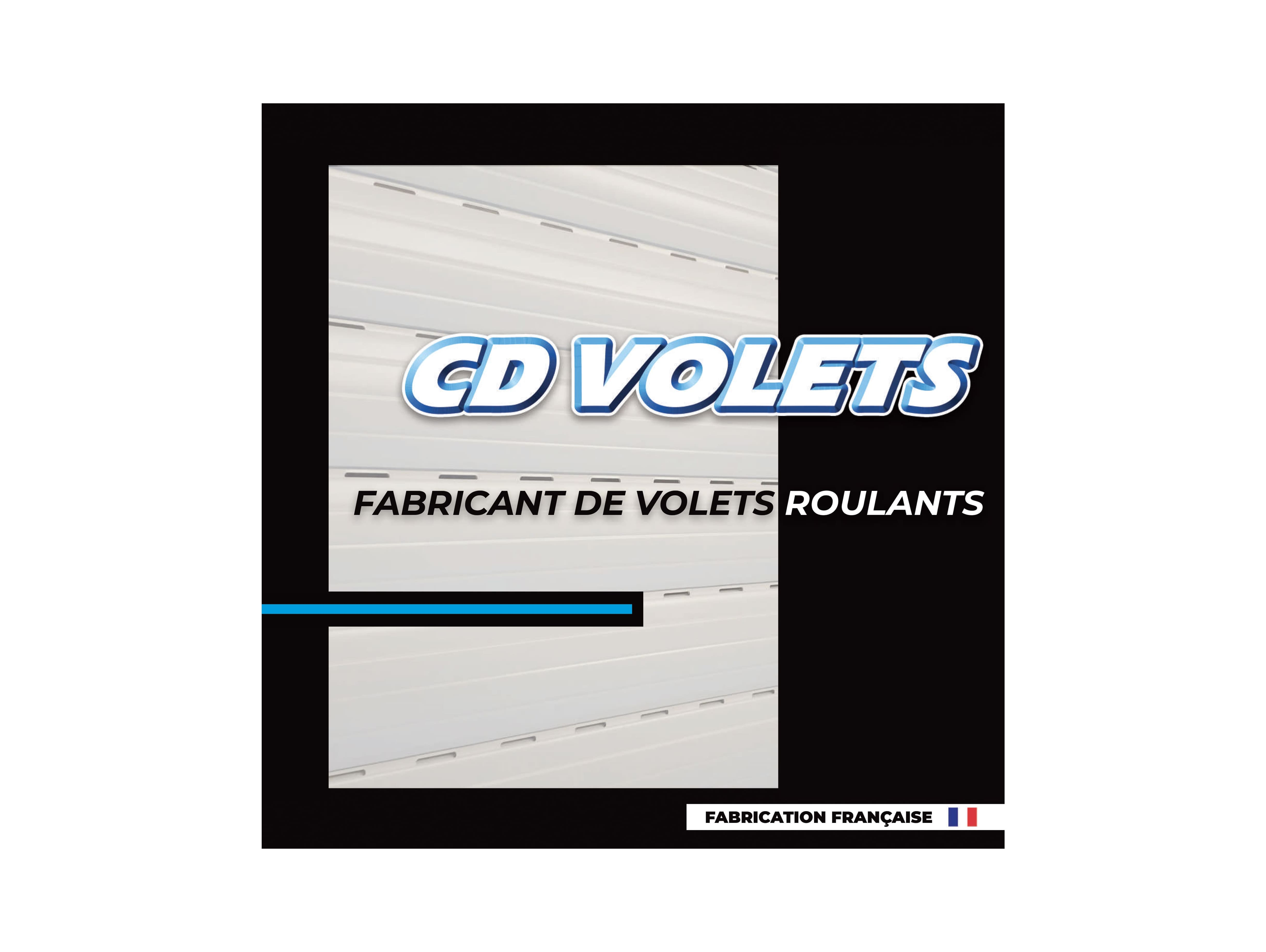 Brochure CD VOLETS